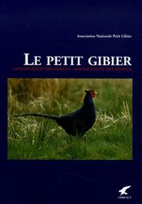 Histoiresdenlire.be Le petit gibier - Conservation des espèces, aménagement des milieux Image