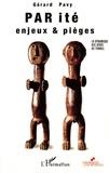 Gérard Pavy - La parité : enjeux et pièges - La dynamique des sexes au travail.