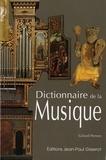 Gérard Pernon - Dictionnaire de la musique.