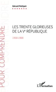 Les trente glorieuses de la Ve République (1958-1988).pdf