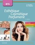 Gérard Peyrefitte et Marie-Claude Martini - BTS Esthétique, Cosmétique et Parfumerie - Tout le programme en biologie, dermatologie et cosmétologie.
