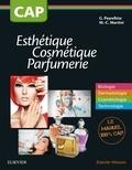 Gérard Peyrefitte et Marie-Claude Martini - CAP Esthétique Cosmétique Parfumerie - Biologie, Dermatologie, Cosmétologie, Technologie.