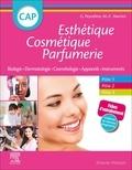 Gérard Peyrefitte et Marie-Claude Martini - CAP Esthétique Cosmétique Parfumerie - Biologie, Dermatologie, technologie des produits cométiques, technologie des appareils/matériels/instruments.