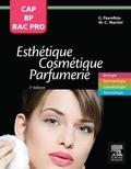 Gérard Peyrefitte et Marie-Claude Martini - Esthétique Cosmétique Parfumerie CAP, BP, Bac Pro.