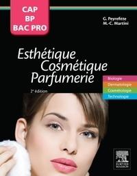 Galabria.be Esthétique Cosmétique Parfumerie CAP, BP, Bac Pro Image
