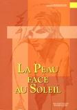 Gérard Peyrefitte - La peau face au soleil.