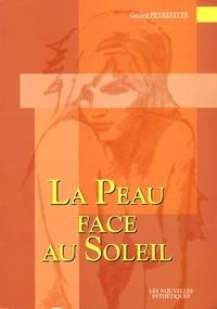 La peau face au soleil.pdf