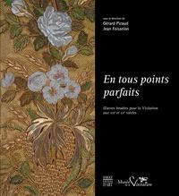 Lemememonde.fr En tous points parfaits - Oeuvres brodées pour la Visitation du XIXe et XXe siècles Image