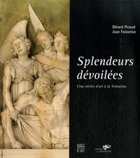 Splendeurs dévoilées - Cinq siècles dart à la Visitation.pdf