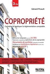 Copropriété - Connaître et appliquer la réglementation comptable.pdf