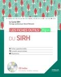 Gérard Piétrement et Alban Bureau - Les fiches outils focus du SIRH. 1 Cédérom