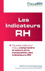 Feriasdhiver.fr Les indicateurs RH - De la France à l'International Image