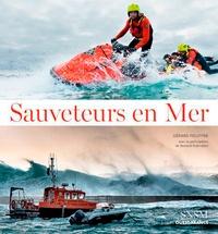 Gérard Piouffre - Sauveteurs en mer.