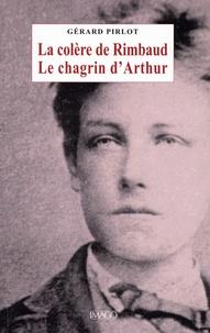 Museedechatilloncoligny.fr La colère de Rimbaud - Le chagrin d'Arthur Image