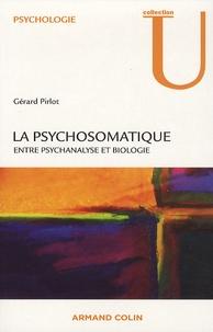 Accentsonline.fr La psychosomatique - Entre psychanalyse et biologie Image