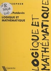 Gérard Potdevin - Logique et mathématique.