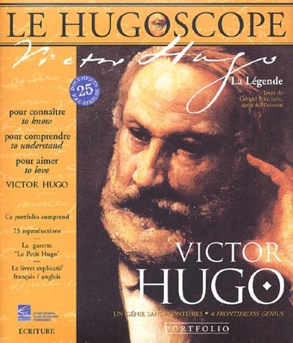 Victor Hugo Un Genie Sans Frontieres A Frontierless Genius