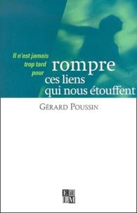 Gérard Poussin - .