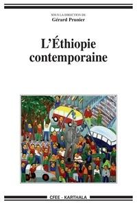 Gérard Prunier - L'Ethiopie contemporaine.