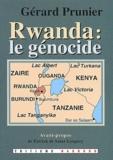 Gérard Prunier - Rwanda : le génocide.