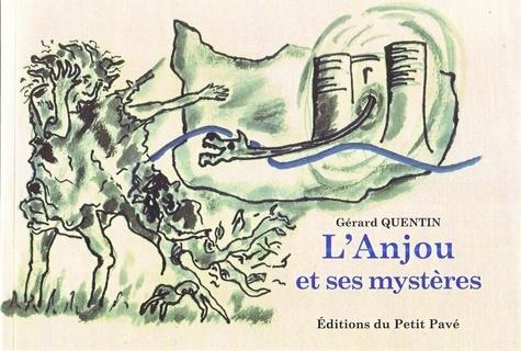 L'Anjou et ses mystères