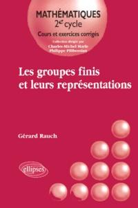 Gérard Rauch - .