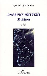 Parlons dhivehi - Maldives.pdf