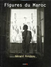 Gérard Rondeau - .