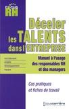Gérard Roudaut - Déceler les talents dans l'entreprise.