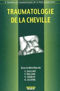 Traumatologie de la cheville - 9e journée de Traumatologie de la Pitié-Salpêtrière.pdf