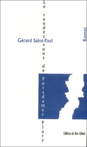 Gérard Saint-Paul - .