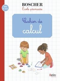 Gérard Sansey - Cahier de calcul.