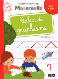 Pdf Gratuit Cahier De Graphisme Maternelle