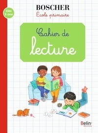 Google book downloader en ligne Cahier de lecture 9791035809386