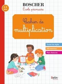 Gérard Sansey - Cahier de multiplication.
