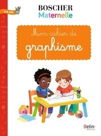Gérard Sansey - Mon cahier de graphisme.