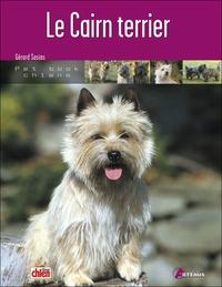 Gérard Sasias - Le Cairn terrier.