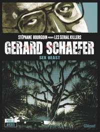 Jean-David Morvan - Gerard Schaefer.