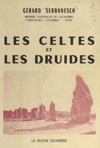 Les Celtes et les druides