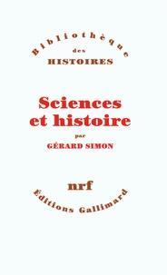 Deedr.fr Sciences et histoire Image