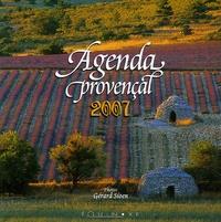 Gérard Sioen - Agenda provençal.