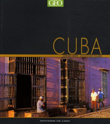 Gérard Sioen et Jacqueline Wilmes - Cuba.