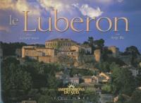 Gérard Sioen et Serge Bec - Le Luberon - Edition bilingue français-anglais.