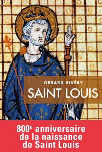 Gérard Sivéry - Saint Louis.
