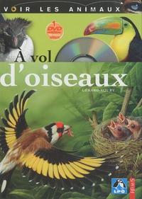 Histoiresdenlire.be A vol d'oiseaux Image