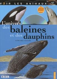 L'univers des baleines et des dauphins - Gérard Soury   Showmesound.org