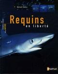 Gérard Soury - Requins en liberté.