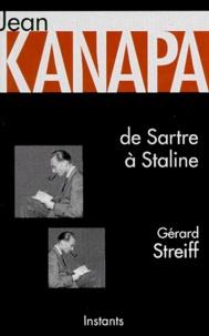Gérard Streiff - .
