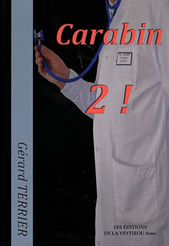 Gérard Terrier - Carabin 2 !.