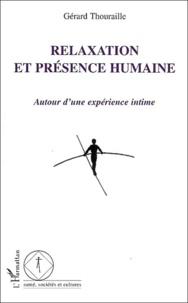 Histoiresdenlire.be Relaxation et présence humaine - Autour d'une expérience intime Image